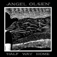 Olsen Angel - Half Way Home