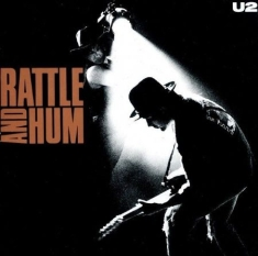 U2 - Magnet: Rattle and hum