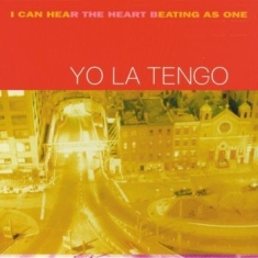 Yo La Tengo - I Can Hear The Heart Beating As On