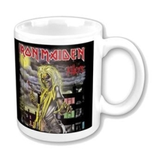 Iron Maiden - Mug - Killers
