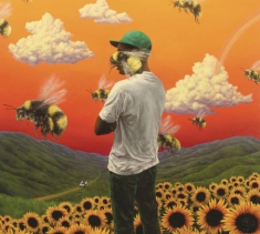 Tyler The Creator - Flower Boy (digipack)