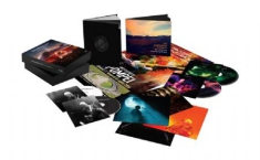 David Gilmour - Live At Pompeii  (2cd + 2blu-ray)