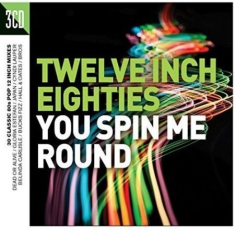 Various artists - You Spin Me Round