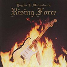 Malmsteen Yngwie - Rising Force -Hq-