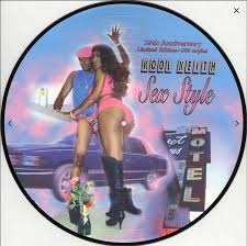 Kool Keith - Sex Style (20th anniversary pic. disc 500 copies)