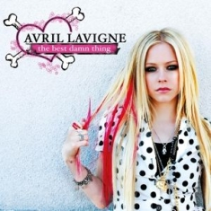 Avril Lavigne - Best Damn Thing -Hq-
