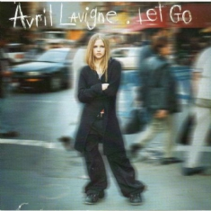 Avril Lavigne - Let Go -Hq-