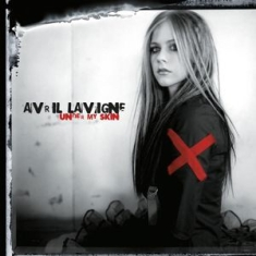 Avril Lavigne - Under My Skin -Hq-