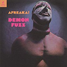 Demon Fuzz - Afreaka! -Hq-