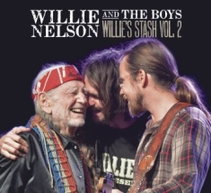 Nelson Willie - Willie And The Boys: Willie's Stash