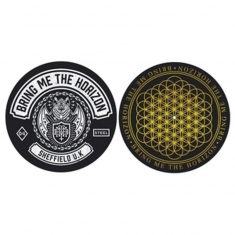 Bring Me The Horizon - Sheffield U.K - Slipmat