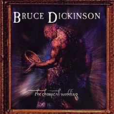 Bruce Dickinson - The Chemical Wedding (Vinyl)