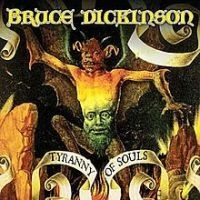 Bruce Dickinson - Tyranny Of Souls (Vinyl)
