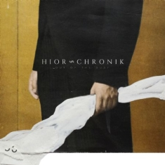 Chronik Hior - Out Of The Dust