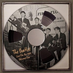 Beatles - Live on air 1963 Volume one (ltd picture disc)