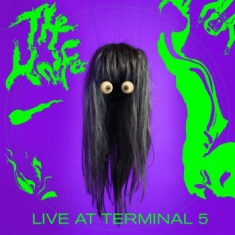 Knife - Live At Terminal 5 (+Dvd)