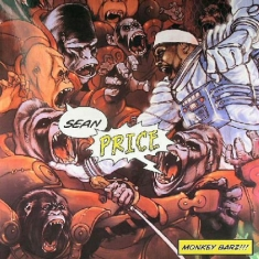 Sean Price - Monkey Barz