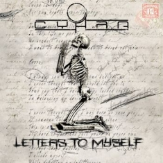 Cyhra - Letters To Myself (Vinyl)