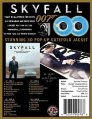 Soundtrack - Skyfall