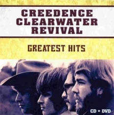 Creedence Clearwater Revival - Greatest Hits (180G.)
