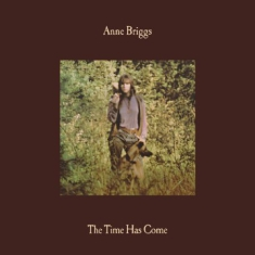 Briggs Anne - Time Has Come