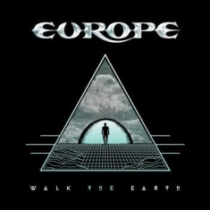 Europe - Walk The Earth (Vinyl)