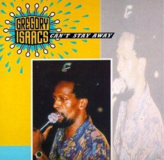 Gregory Isaacs - Can't Stay Away