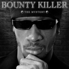 Bounty Killer - The Mystery - Ghetto