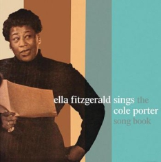 Fitzgerald Ella - The Cole Porter Song Book