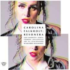 Carolina Falkholt - Resonera