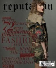 Taylor Swift - Reputation (Magazine Ed Vol 2)