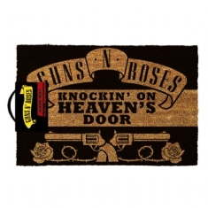 Guns N' Roses - Guns N' Roses Door Mat Welcome To The Jungle
