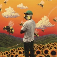 Tyler The Creator - Flower Boy -Gatefold-