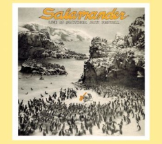 Salamander - Live At Northsea Jazz Festival