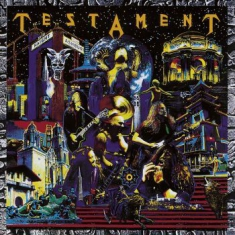 Testament - Live At The Filmore (Digipak)