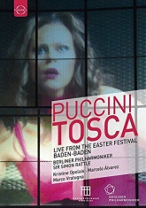 Berliner Philharmoniker, Sir S - Puccini: Tosca (Live From Bade