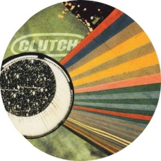 Clutch - Live At The Googolplex (Picdisc)