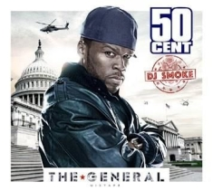 Dj Smoke - General - 50 Cent Mixtape
