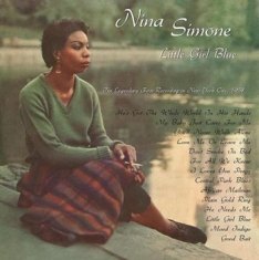 Simone Nina - Little Girl Blue