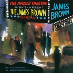 Brown James - Live At The Apollo