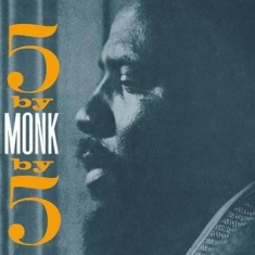 Monk Thelonious - 5 By 5 By Monk