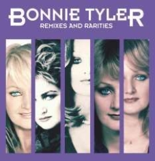 Bonnie Tyler - Remixes And Rarities