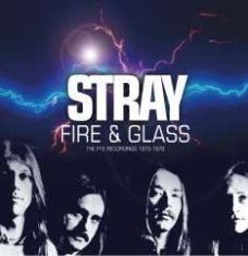 Stray - Fire & Glass ~ The Pye Recordings 1