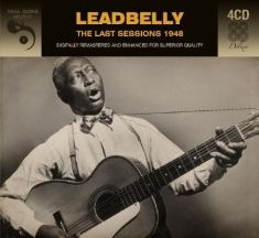 Leadbelly - Last Session