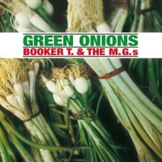 Booker T. & Mg's - Green Onions