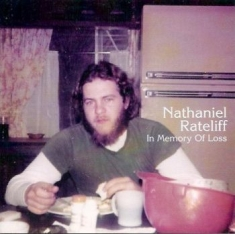 Rateliff Nathaniel - In Memory Of Loss (2Lp)