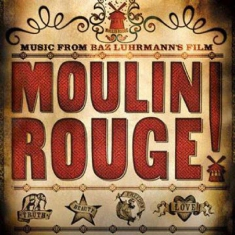 Filmmusik - Moulin Rouge (2Lp)