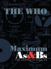 Who - Maximum As & Bs (5Cd)