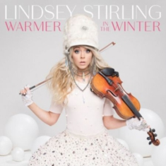 Stirling Lindsey - Warmer In The Winter