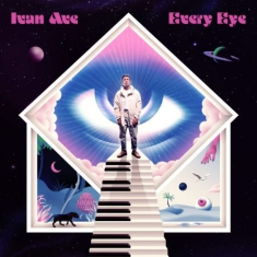 Ave Ivan - Every Eye
